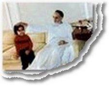 imam dan anak2